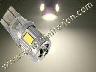 Lu Led Osram 7watt canbus eliminate electronic bulb out warnings led bulbs