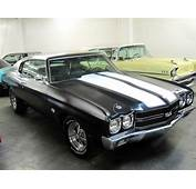 Images Of Dwayne The Rock Johnsons Chevelle From
