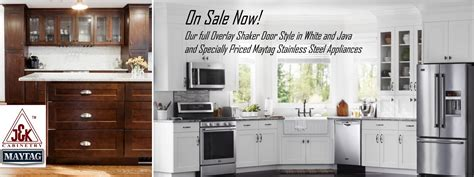 white shaker kitchen cabinets sale white java shaker kitchen cabinets maytag sale
