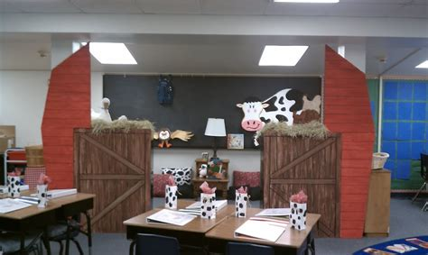 theme for classroom decoration classroom decorations farm theme