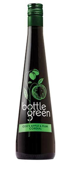 Woongjin Green Plum Plum Hijau 500ml cox s apple and plum cordial in 500ml from bottle green