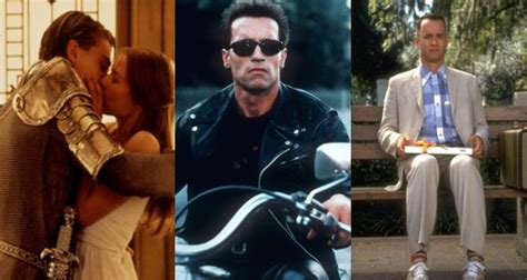 film quiz stills can you name 99 movies from the 90s by a single picture