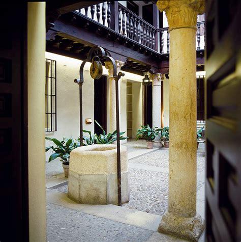 casa cervantes alcala de henares ruta por el madrid de cervantes barrio de las letras