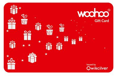 Best Place To Buy Discounted Gift Cards - woohoo gift offer buy woohoo gift cards at 10 discount couponwish