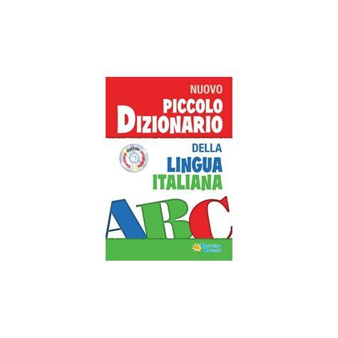 il piccolo palazzi dizionario della lingua italiana ediz tascabile fernando palazzi libro nuovo piccolo dizionario della lingua italiana raffaello bookshop