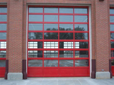 Commercial Sectional Garage Doors Commercial Garage Doors Omega Garage Doors