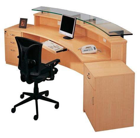 Desk Review by Equip Cornerstone 2000 Reception Desk Reviews