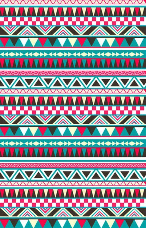 aztec pattern wallpaper for iphone aztec pattern for iphone cases by from redbubble