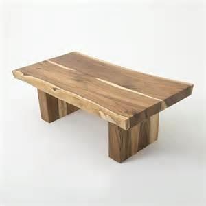 Aberdeen Coffee Table Aberdeen Suar Wood Coffee Table Coffee Tables Tables