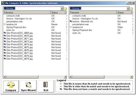 best free folder synchronization utility best file synchronization software windows dbfreemix