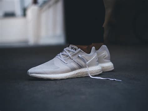 adidas y3 pure boost upcoming adidas y 3 pure boost quot triple white quot first in
