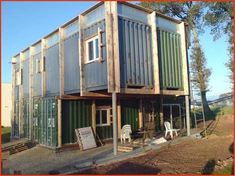 Construire Sa Maison En by Construire Sa Maison Container Livre Unique Construire Sa