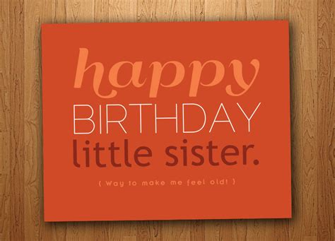 printable birthday cards for little sister unavailable listing on etsy