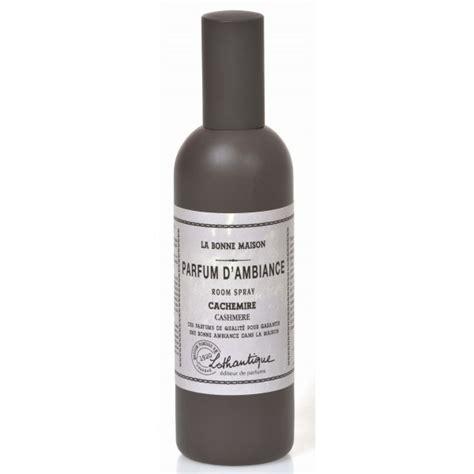 Parfum D Ambiance Maison by Parfum D Ambiance Cachemire Lothantique La Bonne Maison Provence Ar 244 Mes Tendance Sud