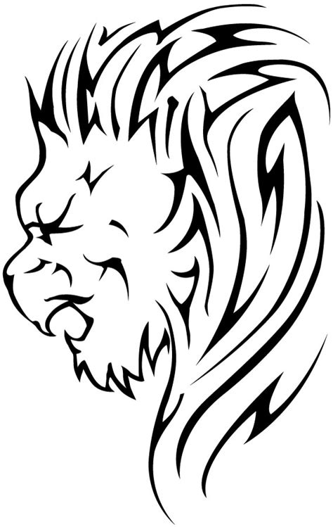 Free Scary Lion Pictures, Download Free Clip Art, Free