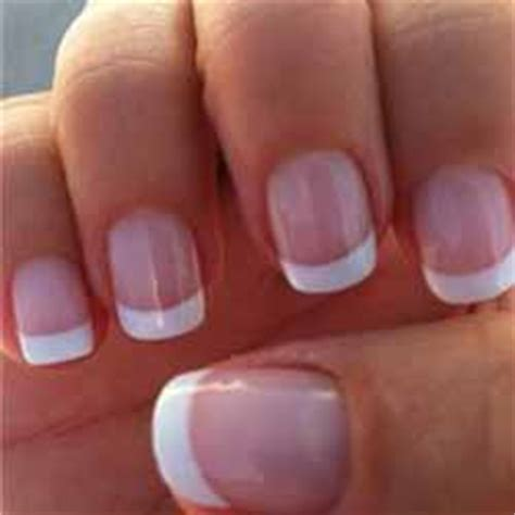 Photo Manucure Gel by Ongles En Gel Deco Ongle Fr