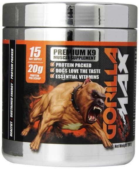 protein for puppies buy gorilla max protein supplement for dogs in cheap price on alibaba