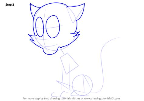 Bunnicula Drawing
