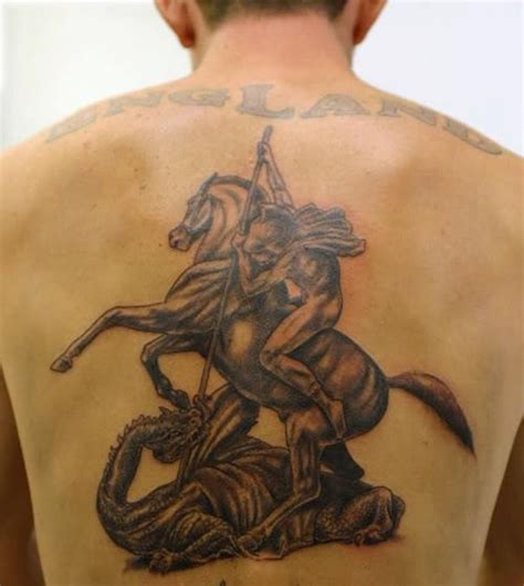 saint george tattoo designs 21 best st george images on dragons