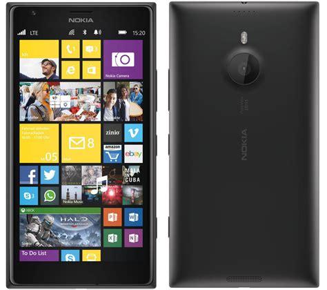 nokia 20mp nokia lumia 1520 16gb 20mp 4g lte black windows