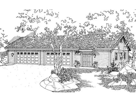 8 car garage plans 8 car garage plans 8 car garage plan with 4 tandem bays