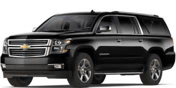Chevrolet Vom 2018 Suburban Large Suv 3 Row Suv Chevrolet