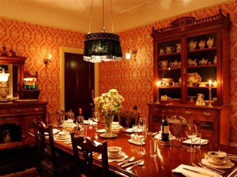 victorian dining room victorian furniture  proudly