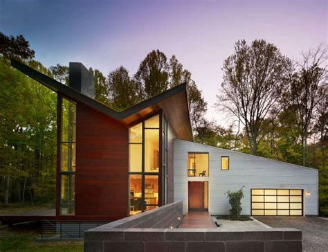 modern house roof 16 most popular roof types