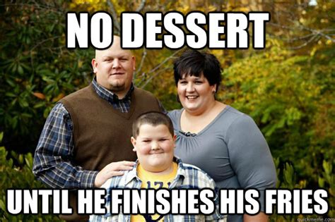 Memes About Family - homosexuality is a sin gluttony happy american family
