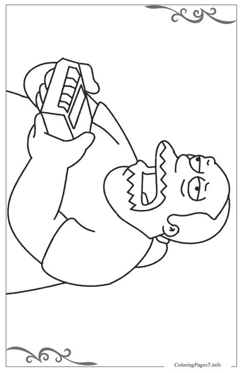coloring pages of the simpsons christmas the simpsons online coloring pages for girls