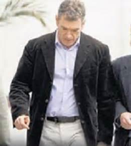 Gerry Hutch Irish Underworld Topples As Gangland Fink Fat Freddie