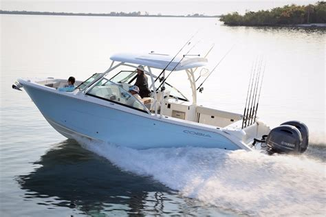 new boats for sale nsw new cobia 280dc power boats boats online for sale
