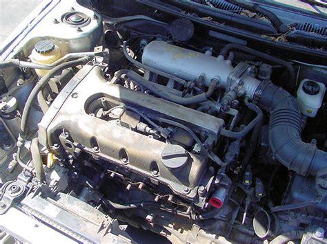 Kia 2004 Engine 2004 Kia Spectra Used Parts Stock 003020