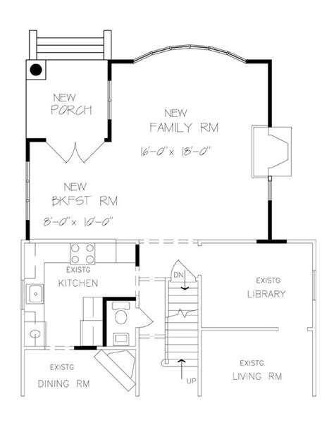 family room floor plans one room home addition plans family room master suite