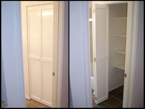 Bifold bathroom door bathroom closet bifold door disappearing closet doors bathroom ideas