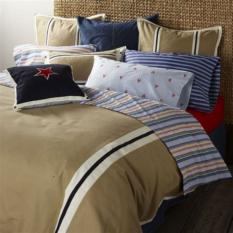 tommy hilfiger comforter tommy hilfiger american classics ghurka 3pc full queen