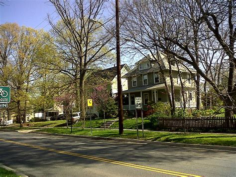 Takoma Park Md Homes For Sale And Community Information