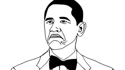 Obama Not Bad Meme - obama rage face not bad know your meme