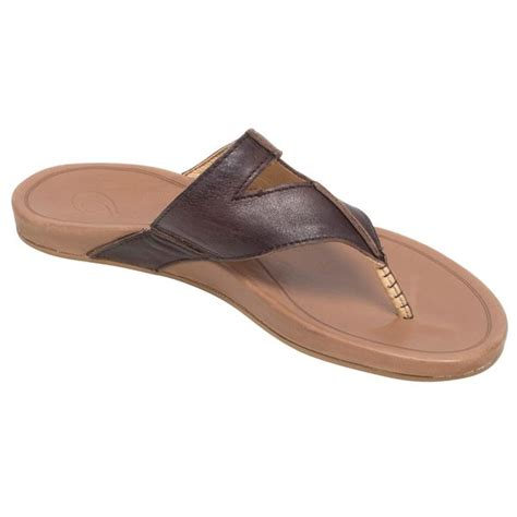 Olukai Womens Lala Sandal by Olukai S Lala Sandals West Marine
