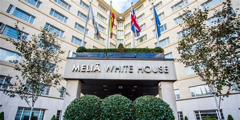 melia white house melia white house london hotel theatre deals