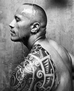 欧美男神纹身头像微信欧美头像 微信头像图片大全