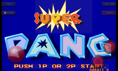 mame4droid apk 슈퍼팡 pang apk for windows phone android and apps