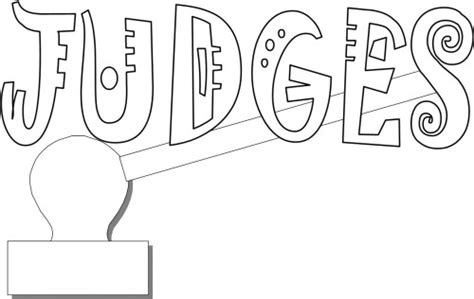 coloring pages for the book of judges bible coloring pages for kids free printable books of the