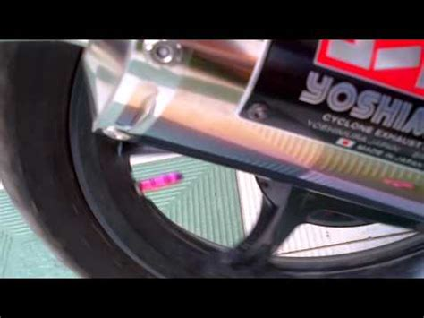 Knalpot Racing Bobokan Yamaha Mio Soul Gt 115 Cc Model Tsukigi nob1 neo silent sport dual sound exhaust mio sp