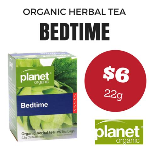 Planet Organic Detox Tea Benefits by Cold Drinks