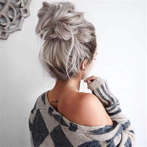 cute hairstyles pinterest best 20 cute lazy hairstyles ideas on pinterest lazy
