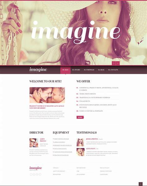 template joomla photography photography studio joomla template wordpress themes
