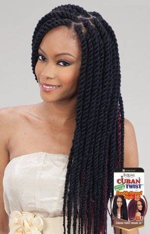 freetress braid bulk pre rod senegal twist 16 inch freetress equal synthetic hair braids double strand style
