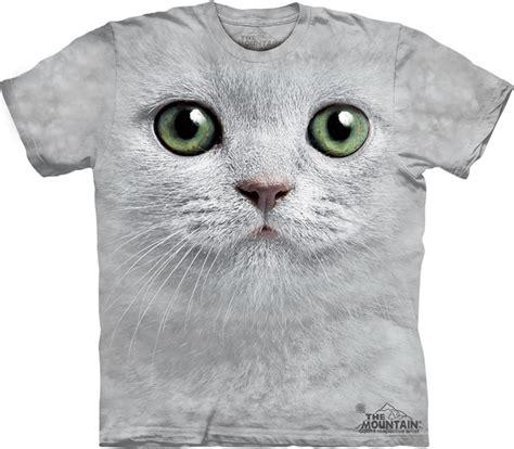 Kaos Tshirt Tshirt Kaos Tshirt Cat cat shirt kitten green t shirt tie dye