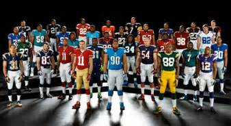 new york giants past players names search